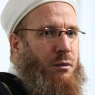 Al-Yaqoubi's face - 1