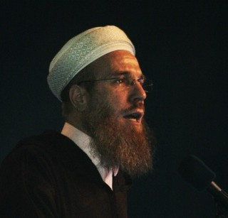 Shaykh Muhammad al-Yaqoubi